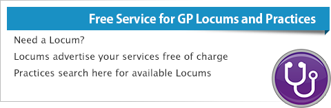 Free Service for GP Locums and Practices
